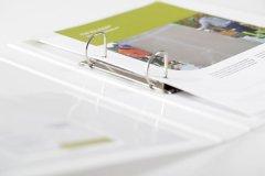 KMG Pipe Technologies GmbH - Ordner und Produktdatenblätter